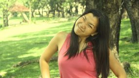 Témoignage d'Allyn Alda, Philippines